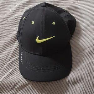 NIKE Grey hat